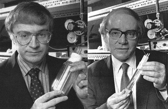 Pons og Fleischmann