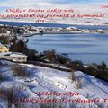 Jólakveðja 2009