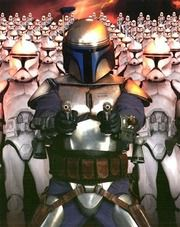 Jango Fett, The Source Of The Grand Army