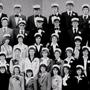 MR 1978 Studentar mid Ath ýta 3svar á mynd