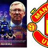 manchester united liði hans Ferguson