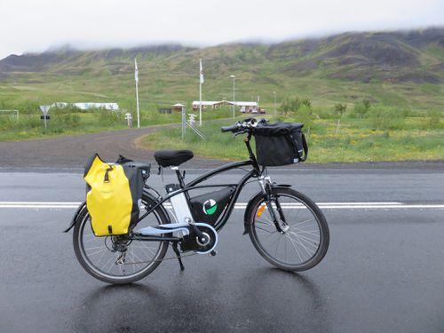 Náttfari við Engimýri