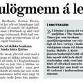 Moggi 081013 Innheimtulögmenn á leiðinni