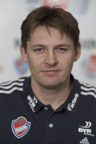 Óskar Ármannsson