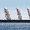 solar sailor aquatanker