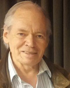 Jón Valur Jensson, maí 2016