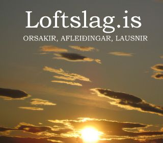 Loftslag.is