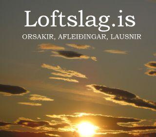 Loftslag.is