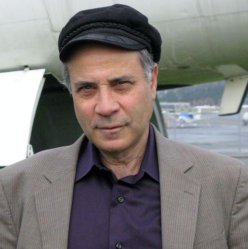 Bob Zubrin
