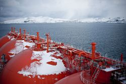 Arctic-LNG-transport