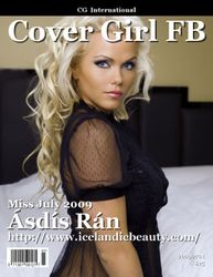 cover girl Fb
