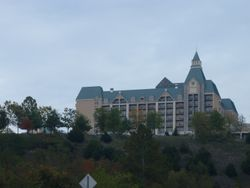 Branson MO (Route 66, Commerce - Joplin 9.10.2011)