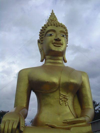 Budda liknneski