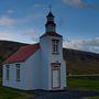 Goðdalakirkja í Skagafirði