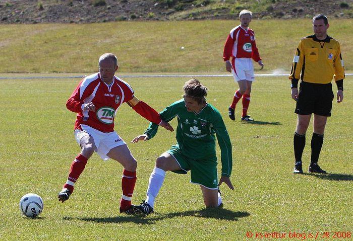 Njarðvík   KS Leiftur (12)