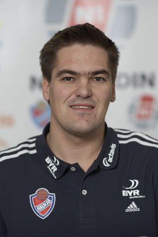 Aron Kristjansson