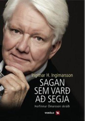 Ingimar H Ingimarsson - bókin