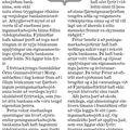 Moggi 081217 Leiðari Sjóðir bankanna