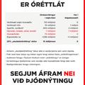 Þjóðnýting einkaskulda