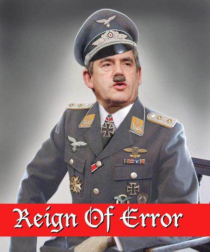 0810 Gordon Brown heil hitler