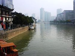 Changzhou_Grand_canal
