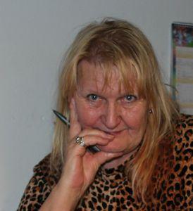 Ásthildur Cesil Þórðardóttir