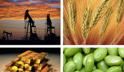 Commodities-oil-gold-corn