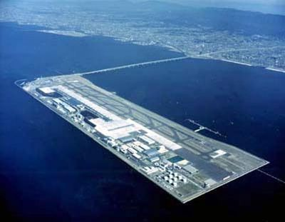 Kansai-International-Airport