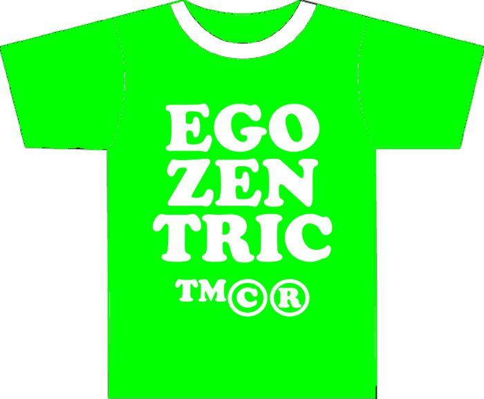 Egozentric™®©