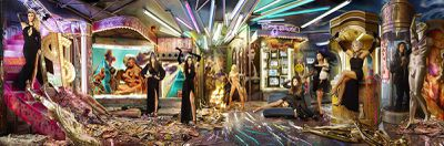 The Kardashian