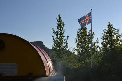 þjóðernisást