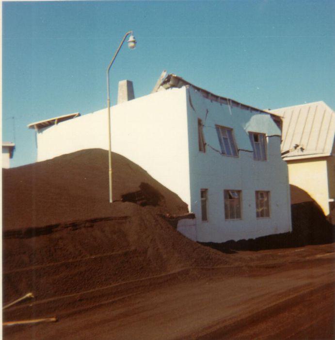 Happastaðir við hvítingaveg