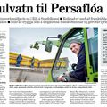 Moggi 090116 Jökulvatn til Persaflóa