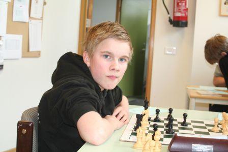 Skólaskákmót Ak. Yngri flokkur 2011 463