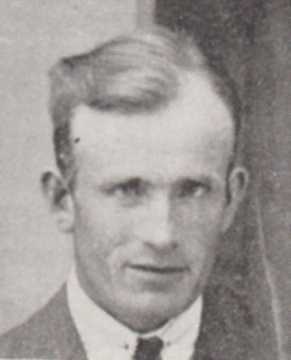 Sveinbjörn Ágúst Benónýsson