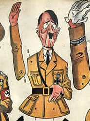hitler-cartoon