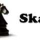 skakstig logo
