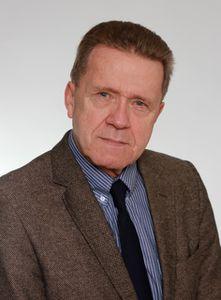 Heimir Lárusson Fjeldsted