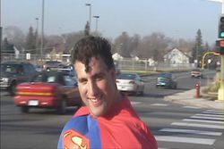 St. Cloud Superman