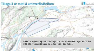 Burfellslundur-kort-LV-upphafleg-tillaga