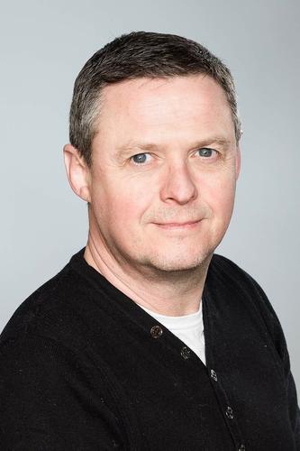 Helgi Helgason, 1. formaður ÍÞ