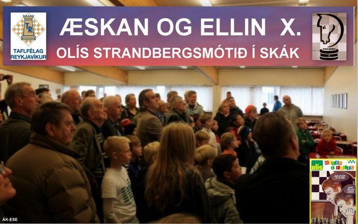 ÆSKAN OG ELLIN 2013   spennandi mót framundan 28.10.2013 16 46 06.2013 16 46 06