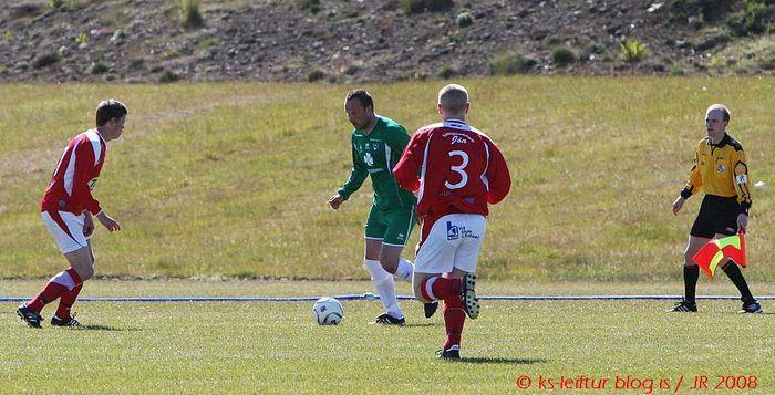 Njarðvík   KS Leiftur (2)