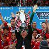 Sir Alex Ferguson kveður Old Trafford 12 Maí 2013
