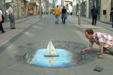 Graffiti Illusions 15