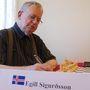 Egill Sigurðsson
