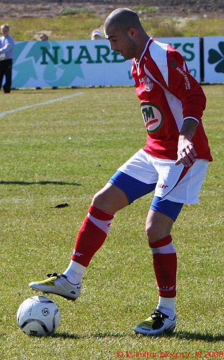 Njarðvík   KS Leiftur (14)