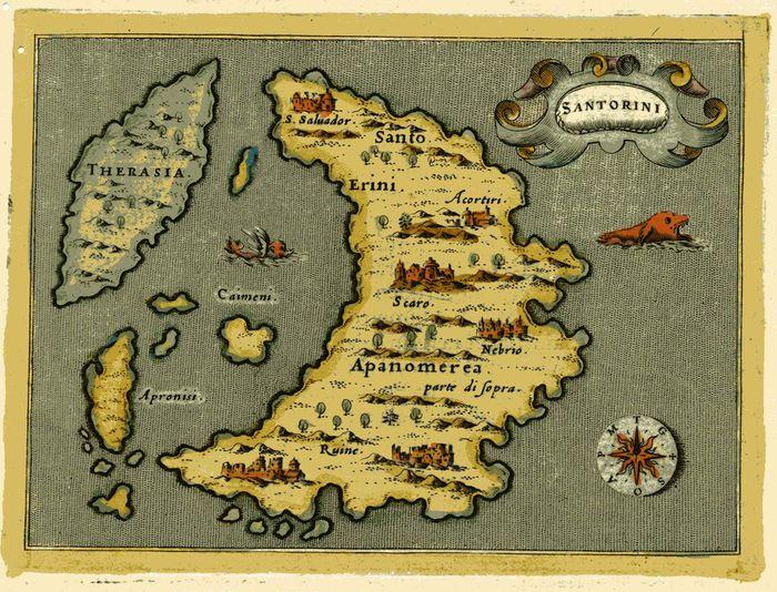 Santorini1595