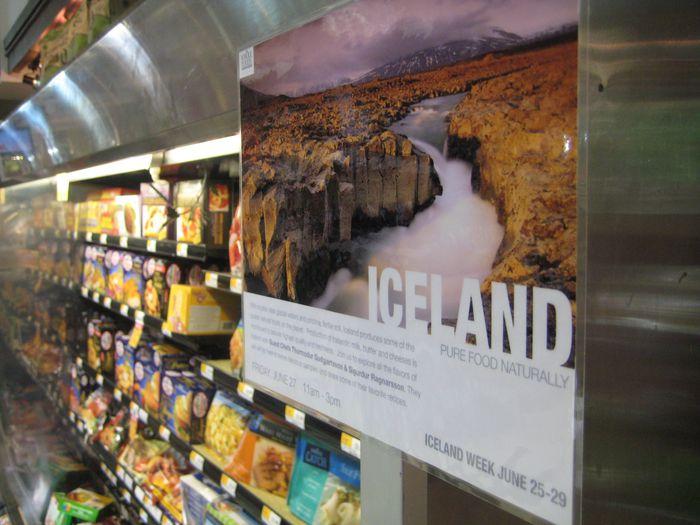 Góðar innanbúðarkynningar
