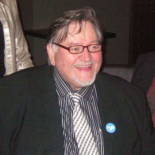 Guðjón Arnar